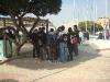 Canottaggio contro abbandono sportivo precoce - Porto storico 25.04.2012