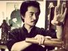 Wang zhi peng Primo seminario In Italia, 16 e 17 novembre