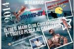 1° Trofeo Pesca al calamaro 18.01.201