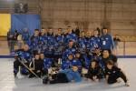 Cv Skating Snipers Squadra 2013-14