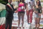 Roncacci sul podio a Montefogliano