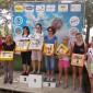 Elisabetta Dani podio GF Selva della Roccaccia