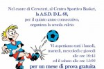 Cerveteri Scuola Calcio 2014 dl68