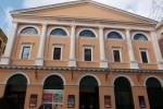 teatro comunale traiano civitavecchia