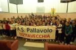 ASD Pallavolo CV 30.10.2014