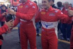 Raffaele Giammaria e Lorenzo Casé Italia GT CHAMPION campioni d'Italia 2014!! (3)