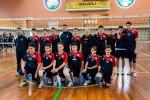 Pallavolo Civitavecchia  Campione Provinciale 2015