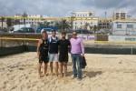 Beach Volley, la coppia MarchisioLeoni 2 Tofoli Malavasi