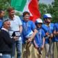 Equiconfor di Cerveteri Elite Under 12 Campioni d'Italia 2015