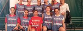 Trofeo Tim College Cup IIS Marconi finale tutta in rosa 22.05.2015