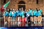 43° Coppa Interamnia di Teramo con il 2° posto nella categoria Senior (1)