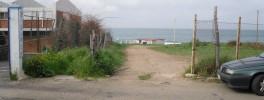 Piscina V. Maratona recinzione SDC10838 (1)