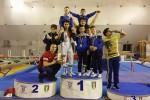 AS GIN campione regionale 2016
