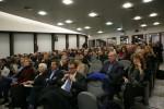 Roma Italy - 17 Dec 2018 -  Coni Lazio e Regione Compagni di sport - Roma - CPO Giulio Onesti in Roma - Manifestazione  con Benemerenze Coni Lazio Giulio Onesti  Benemerenze